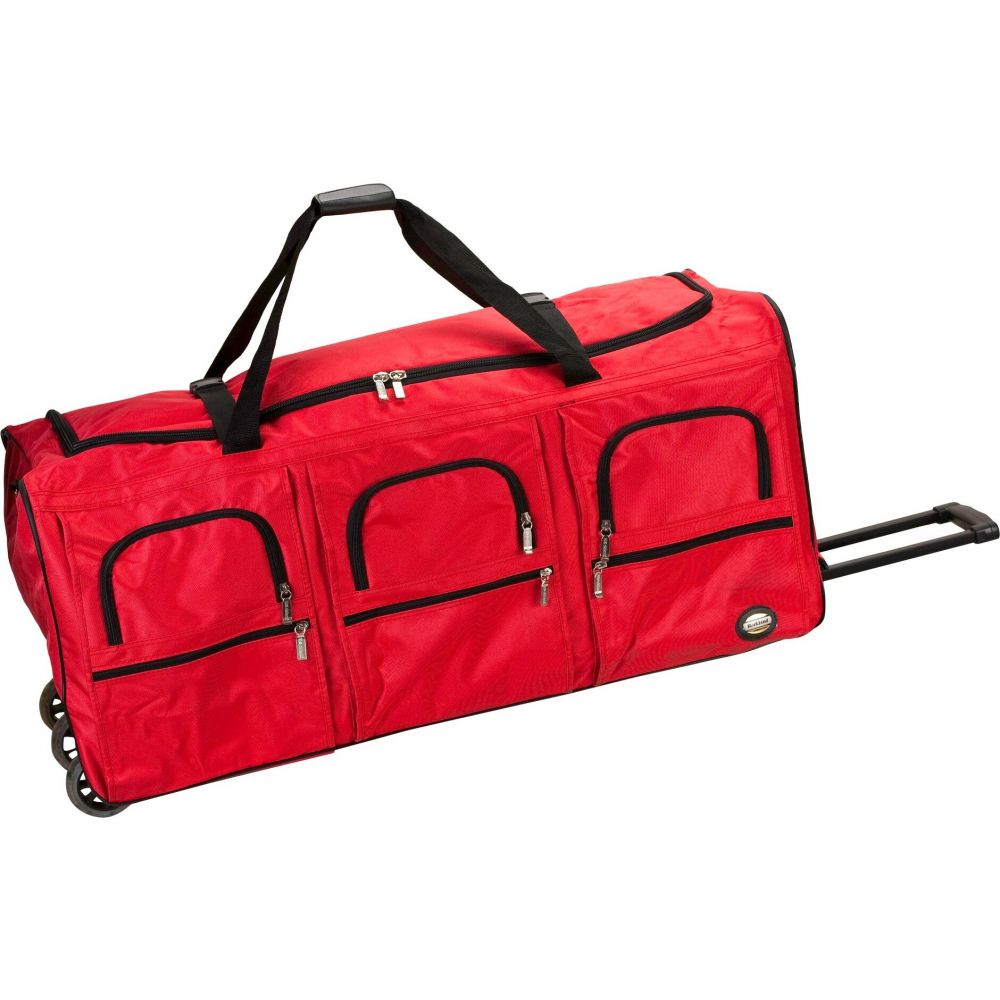 ロックランド Rockland ユニセックス スーツケース・キャリーバッグ バッグ【40