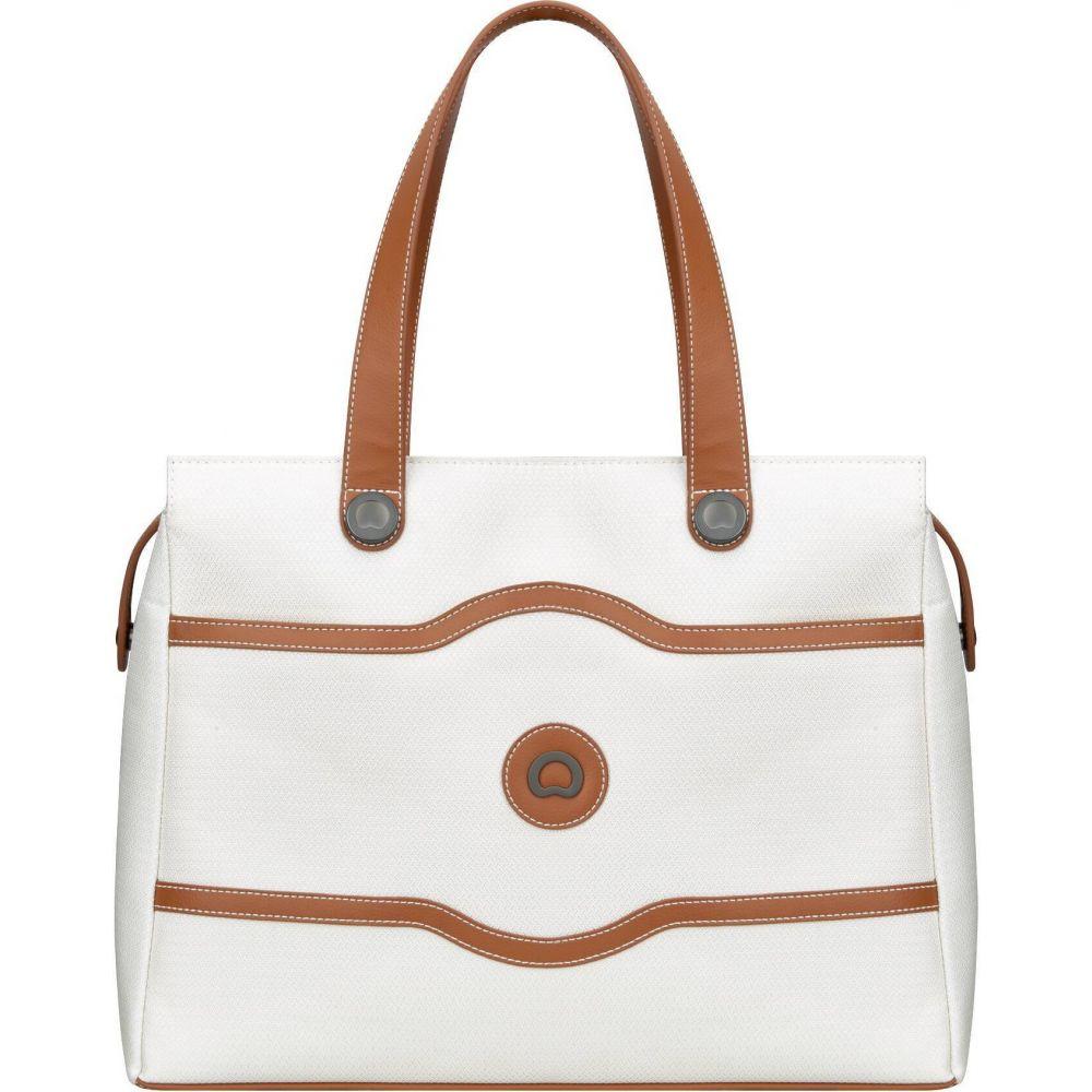 デルシー DELSEY メンズ パソコンバッグ バッグ【Paris Chatelet Soft Air Shoulder Laptop Bag】Champagne