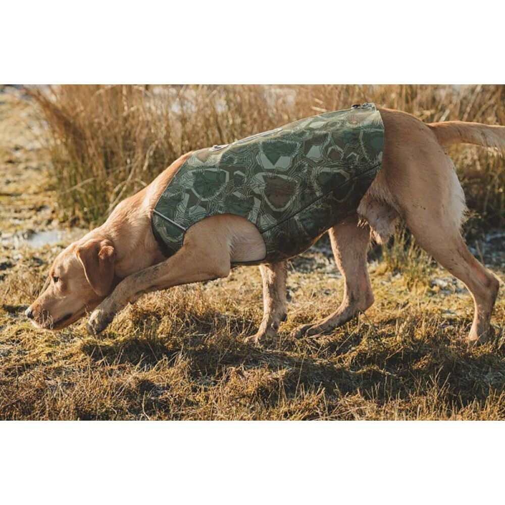 フルッタ Hurtta アイテム勢ぞろい ペットグッズ 犬用品 ウェア Green Swimmer Vest 人気 おすすめ Camo Dog