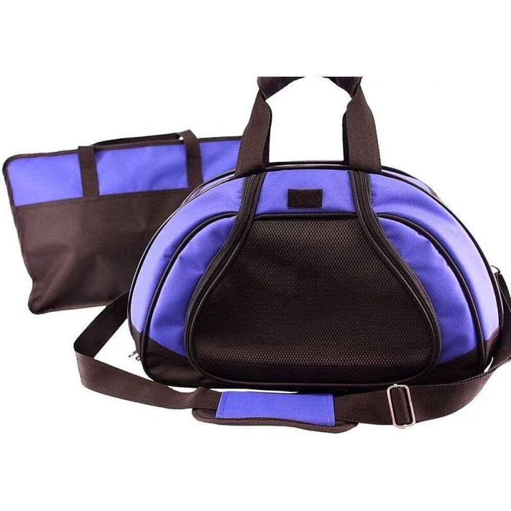 ワン フォー ペッツ One for Pets 信憑 ペットグッズ 犬用品 開店記念セール The Lite Carrier キャリーバッグ Travel Pet Purple