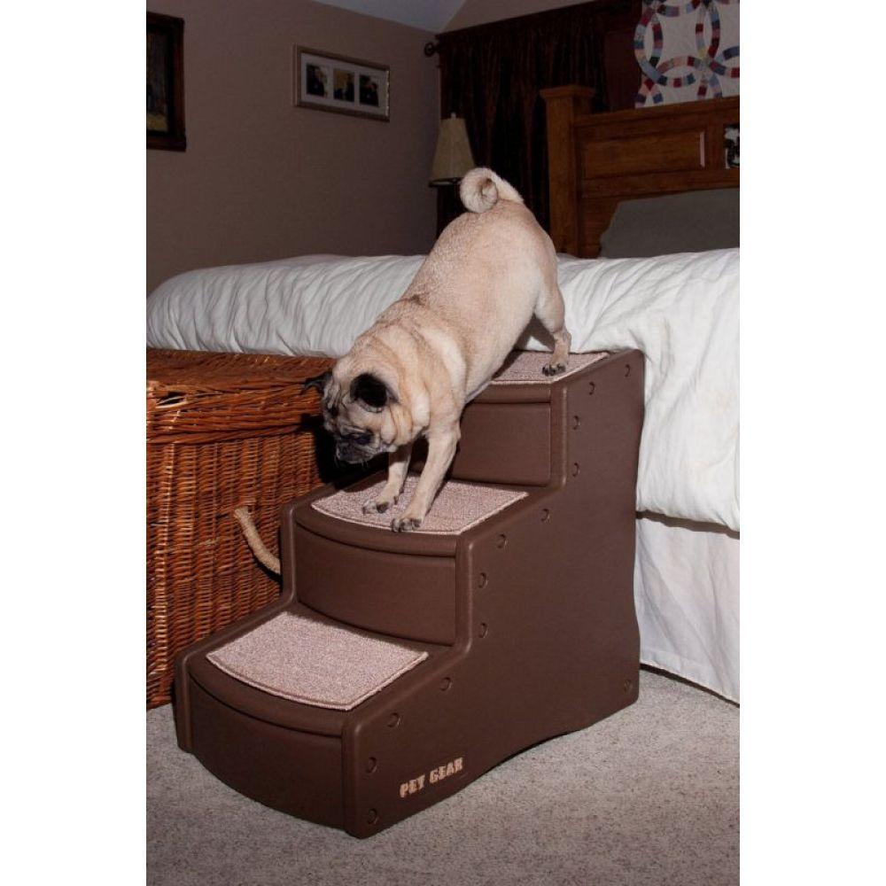 ペットギア Pet Gear ペットグッズ 超歓迎された 犬用品 Easy III Tan Step Steps 安い 激安 プチプラ 高品質