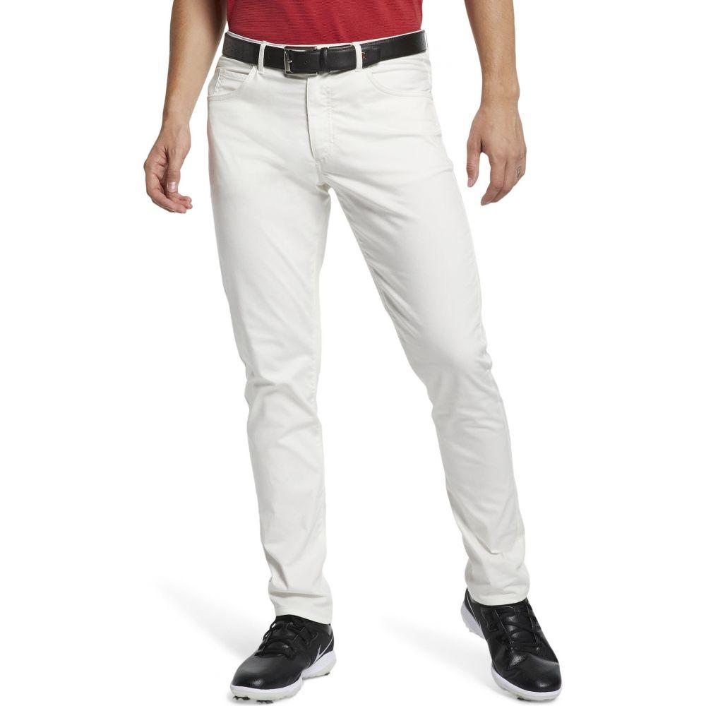 ナイキ NIKE メンズ ゴルフ スキニー・スリム ボトムス・パンツ【Dry Flex Slim Fit Golf Pants】Sail/Wolf Grey