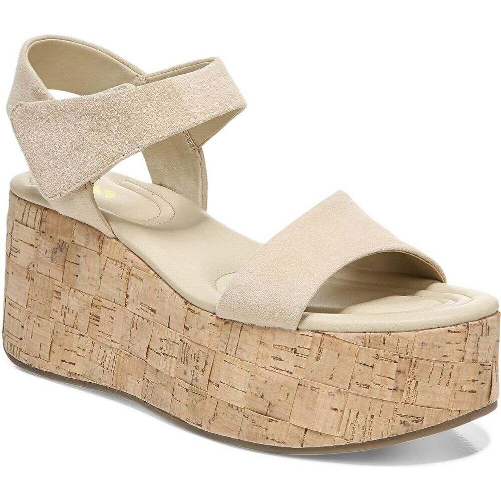 フランコサルト レディース シューズ 靴 サンダル 新品 ミュール Sand Suede サイズ交換無料 Sandal お得 FRANCO Platform Demi BY SARTO