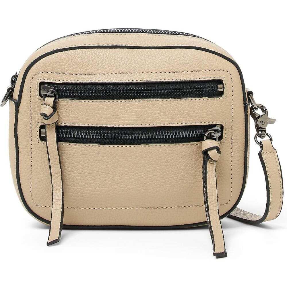 ボトキエ BOTKIER レディース ショルダーバッグ カメラバッグ バッグ【Chelsea Leather Crossbody Camera Bag】Latte