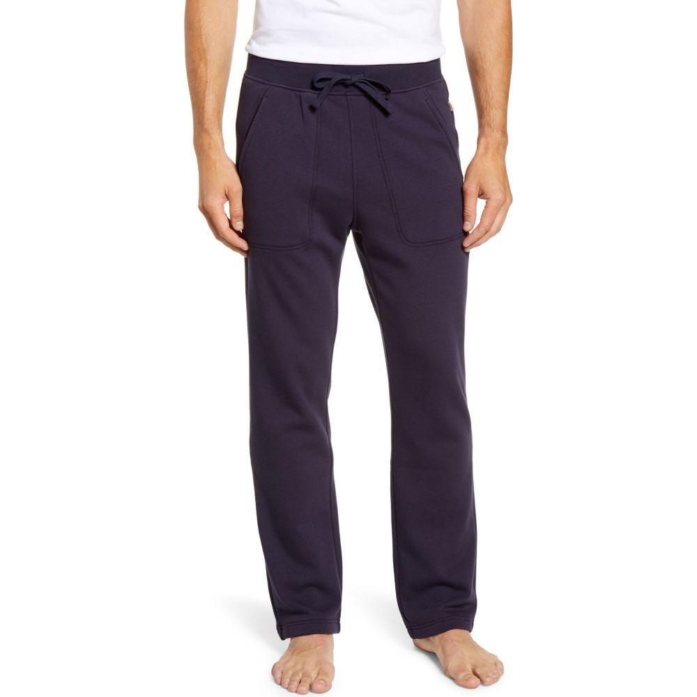 アグ メンズ インナー トレンド 好評受付中 下着 パジャマ ボトムのみ Pants UGG Navy Pajama Gifford