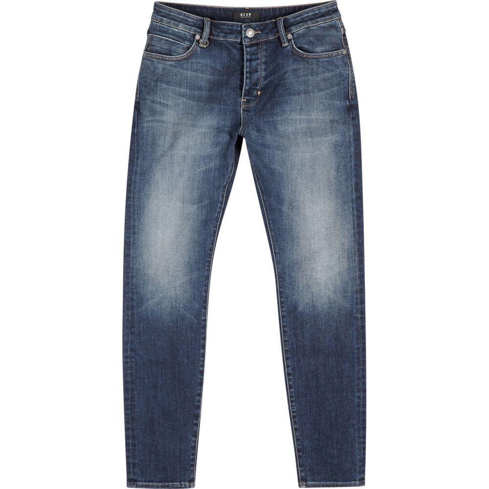 ニュー Neuw メンズ ジーンズ・デニム ボトムス・パンツ【Iggy Blue Skinny Jeans】Blue