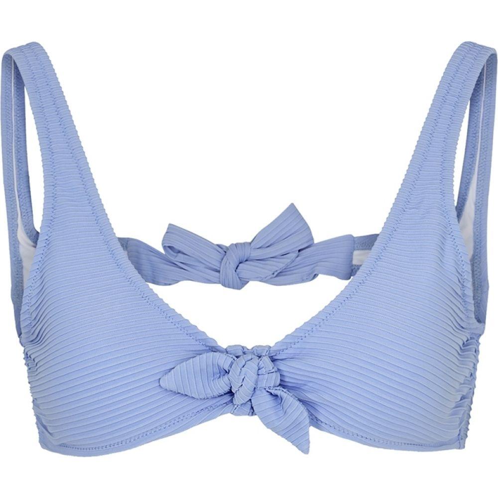 ハイジ クライン heidi klein レディース トップのみ 水着・ビーチウェア【Bora Bora Light Blue Bikini Top】Blue
