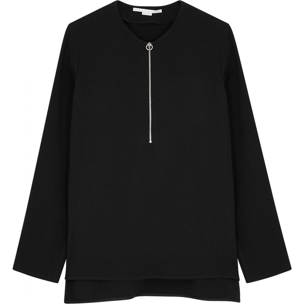 ステラ マッカートニー Stella McCartney レディース トップス 【arlesa black top】Black