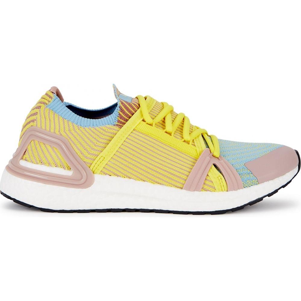 アディダス adidas X Stella McCartney レディース スニーカー シューズ・靴【ultraboost 20 s primeblue sneakers】Yellow