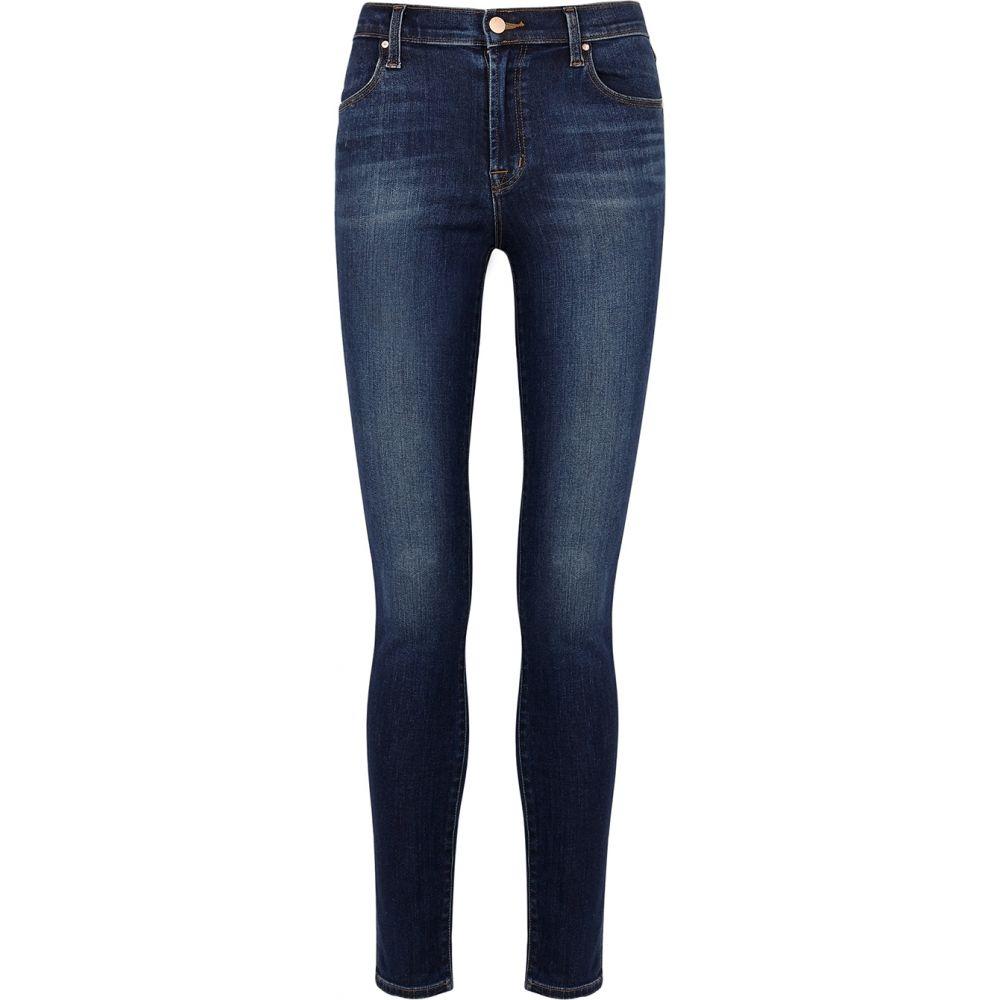 ジェイ ブランド J Brand レディース ジーンズ・デニム ボトムス・パンツ【Maria Blue Denim Jeans】Blue