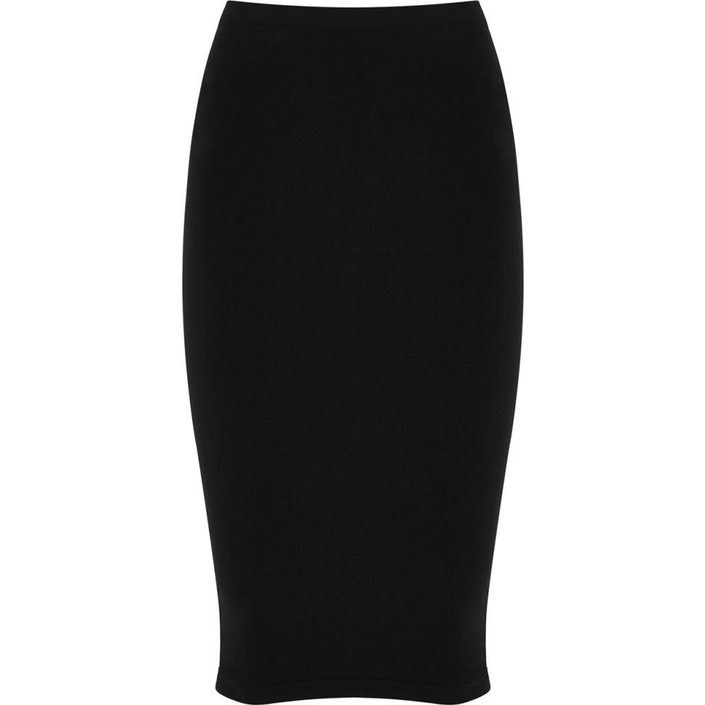ウォルフォード Wolford レディース スカート 【Fatal Black Skirt】Black