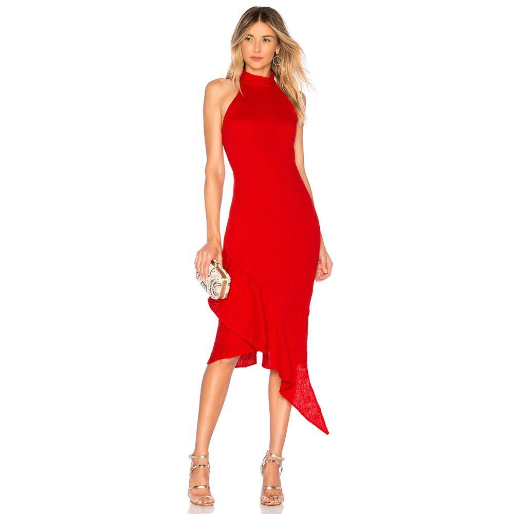 エリアット ELLIATT レディース ワンピース・ドレス ワンピース【Felice Dress】Red