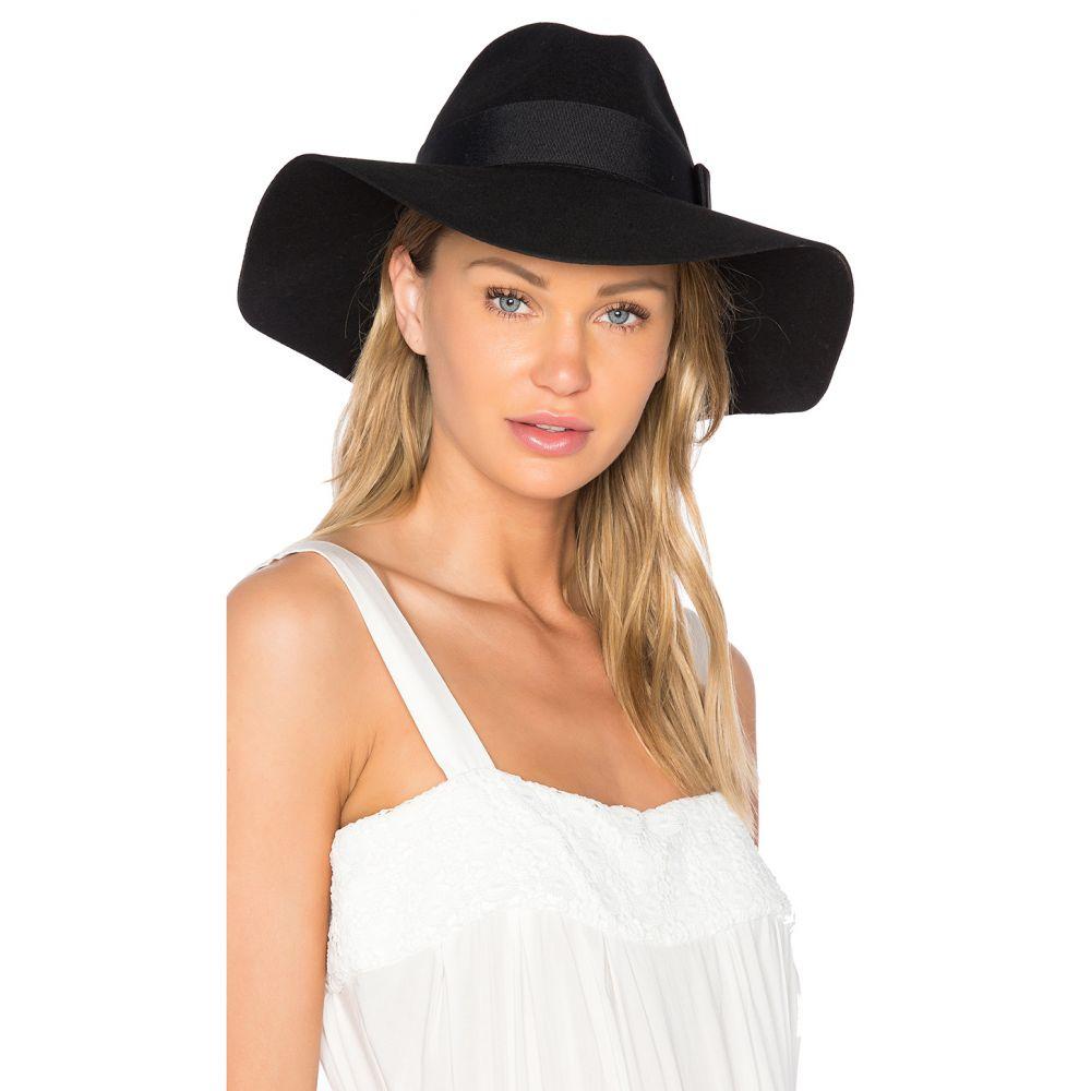 ブリクストン Brixton レディース 帽子【Piper Hat】Black