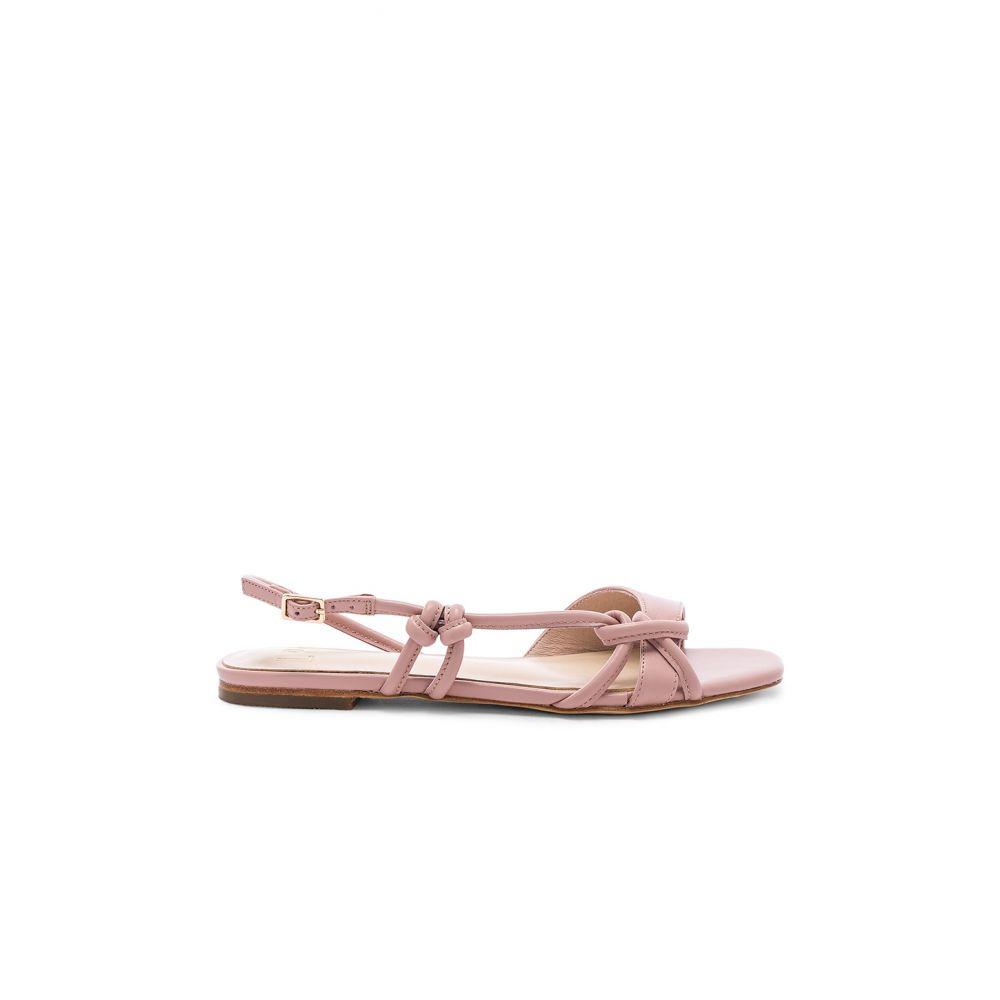 エルピーエー LPA レディース シューズ・靴 サンダル・ミュール【Fran Sandal】Ash Pink