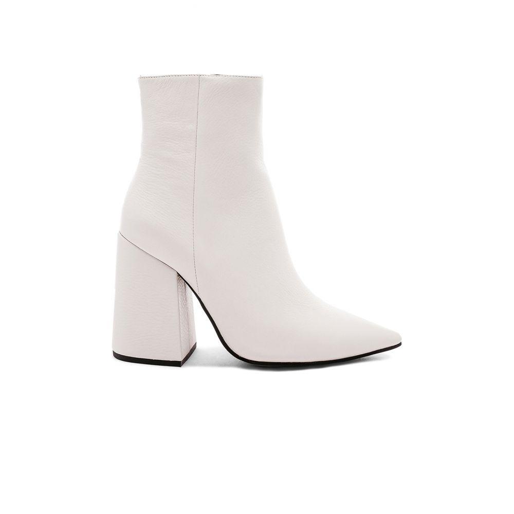 エイリアス メイ Alias Mae レディース シューズ・靴 ブーツ【Ahara Bootie】White
