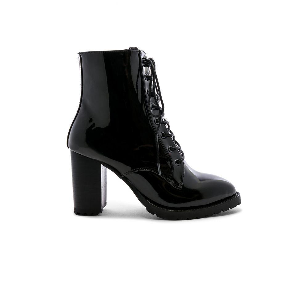 レイエ RAYE レディース シューズ・靴 ブーツ【Alan Boot】Black