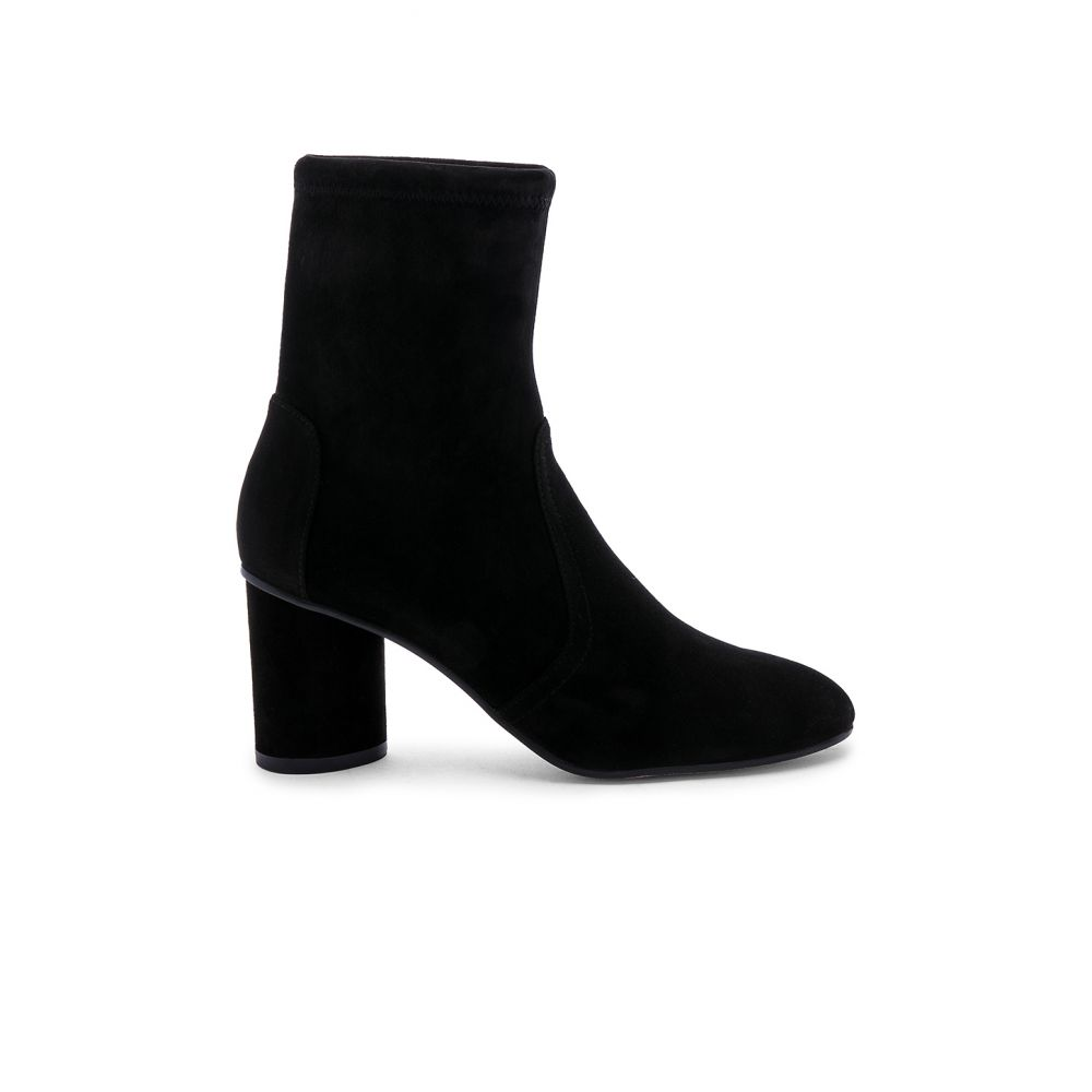 スチュアート ワイツマン Stuart Weitzman レディース シューズ・靴 ブーツ【Margot Bootie】Black