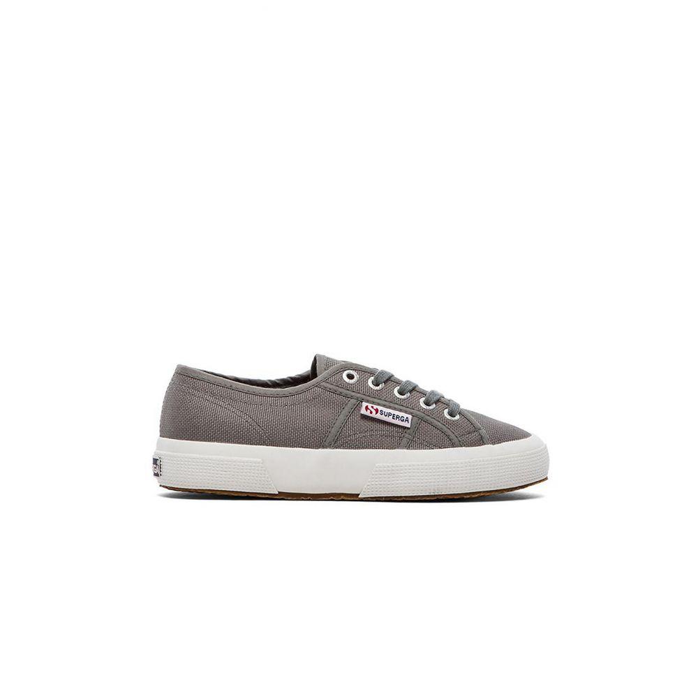 スペルガ Superga レディース シューズ・靴 スニーカー【2750 COTW Sneaker】Grey Sage