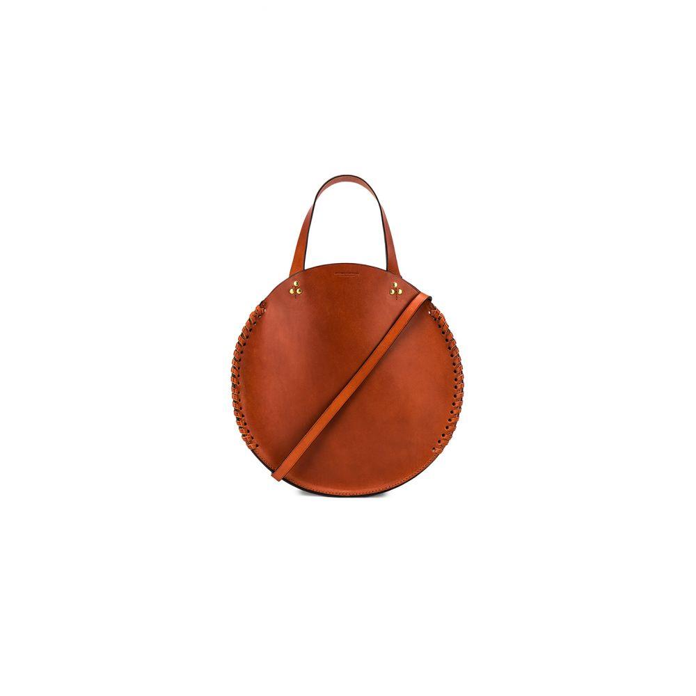 ジェローム ドレフュス Jerome Dreyfuss レディース バッグ【Hector Mini Circle Bag】Gold