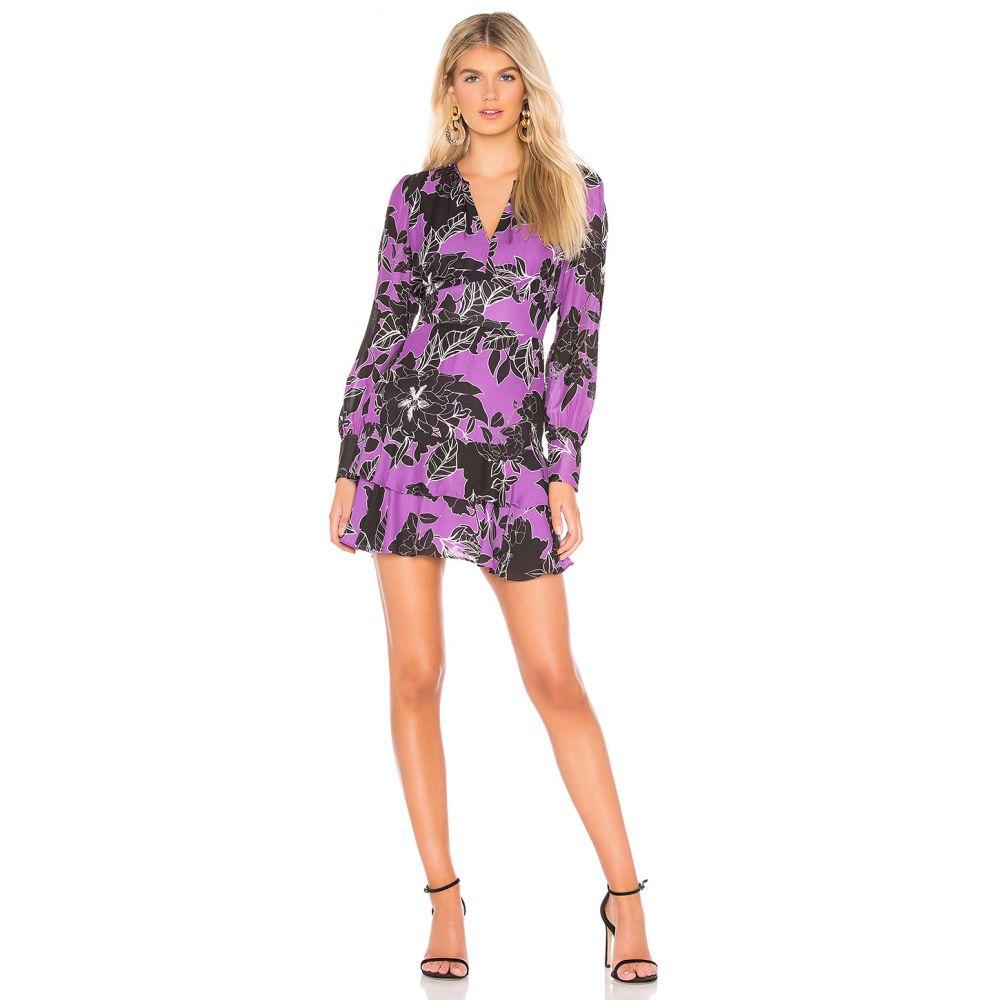 パーカー Parker レディース ワンピース・ドレス ワンピース【Hayley Dress】Gianna