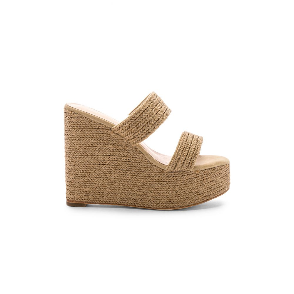 レイエ RAYE レディース シューズ・靴 ヒール【Islander Heel】Natural