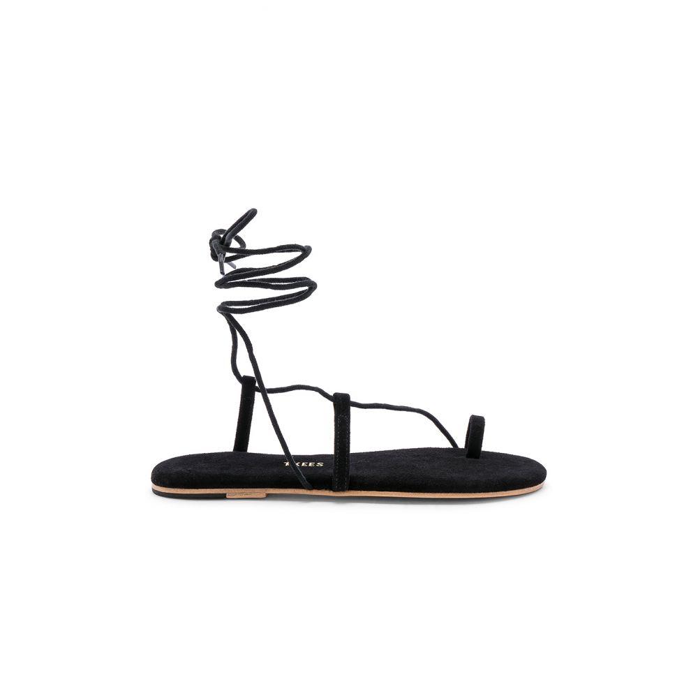 ティキーズ TKEES レディース シューズ・靴 サンダル・ミュール【Jo Suede Sandal】Austen