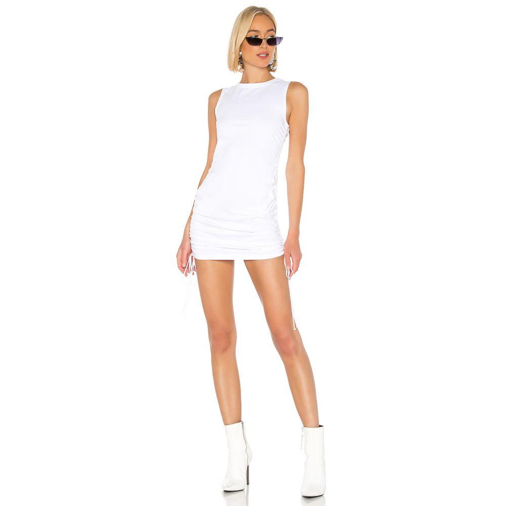 コットンシチズン COTTON CITIZEN レディース トップス タンクトップ【Lisbon Tank Dress】White