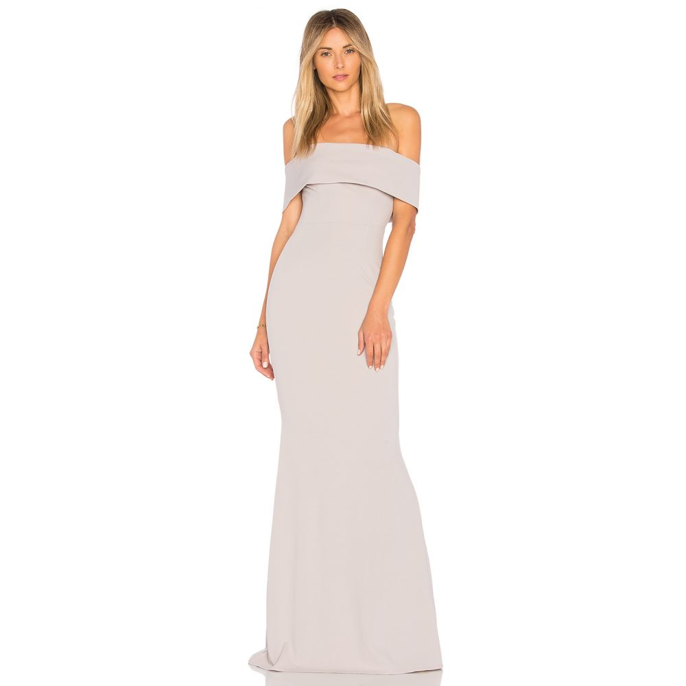 ケーティメイ Katie May レディース ワンピース・ドレス パーティードレス【Legacy Gown】Dove