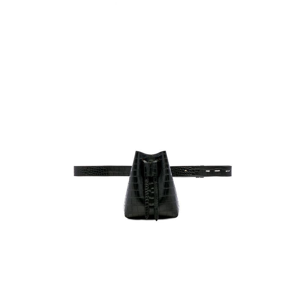 ナヌシュカ Nanushka レディース バッグ【Minee Bag】Black