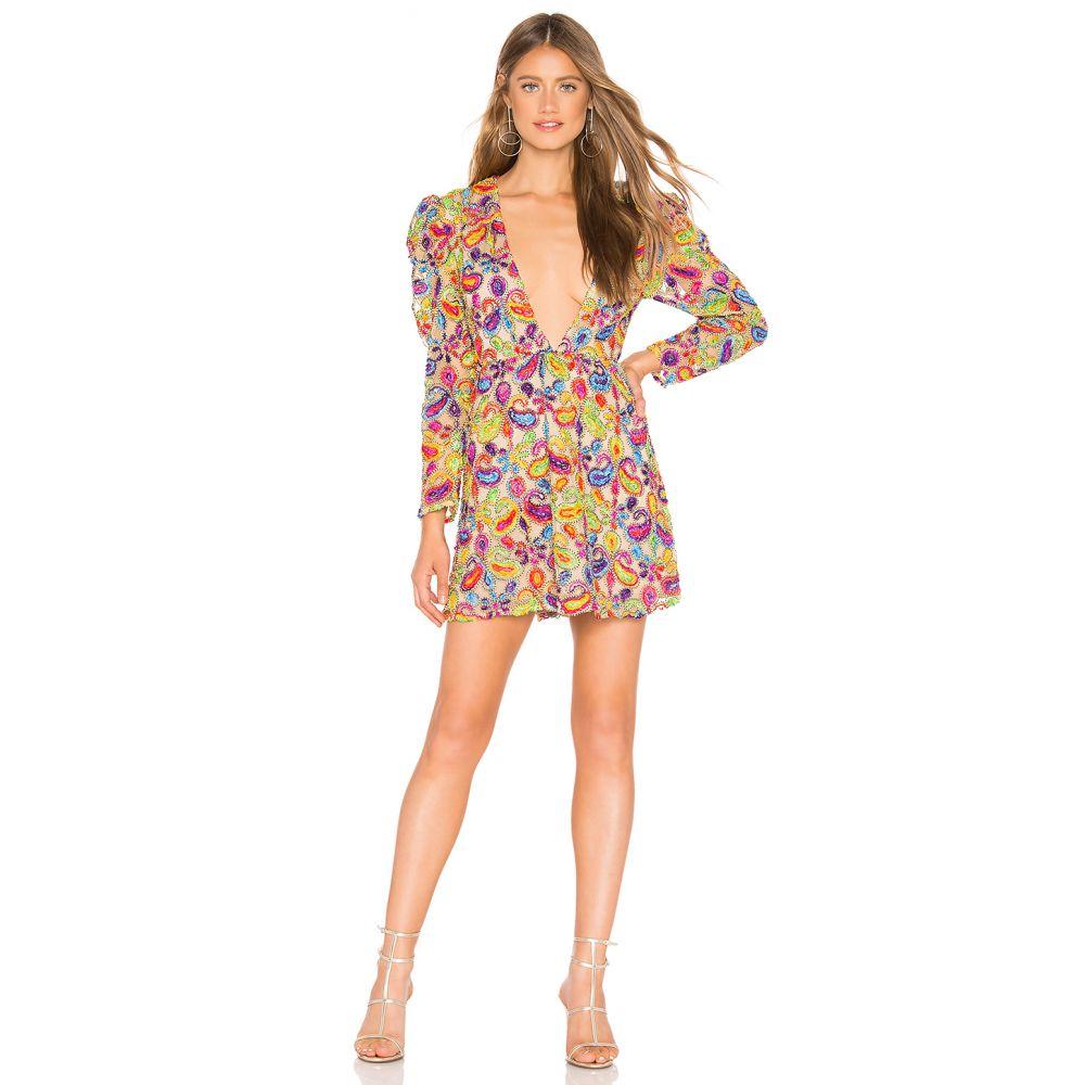 トゥラロサ Tularosa レディース ワンピース・ドレス ワンピース【Masie Dress】Multi