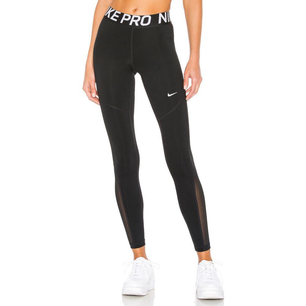 ナイキ Nike レディース インナー・下着 スパッツ・レギンス【NP Tight Legging】Black