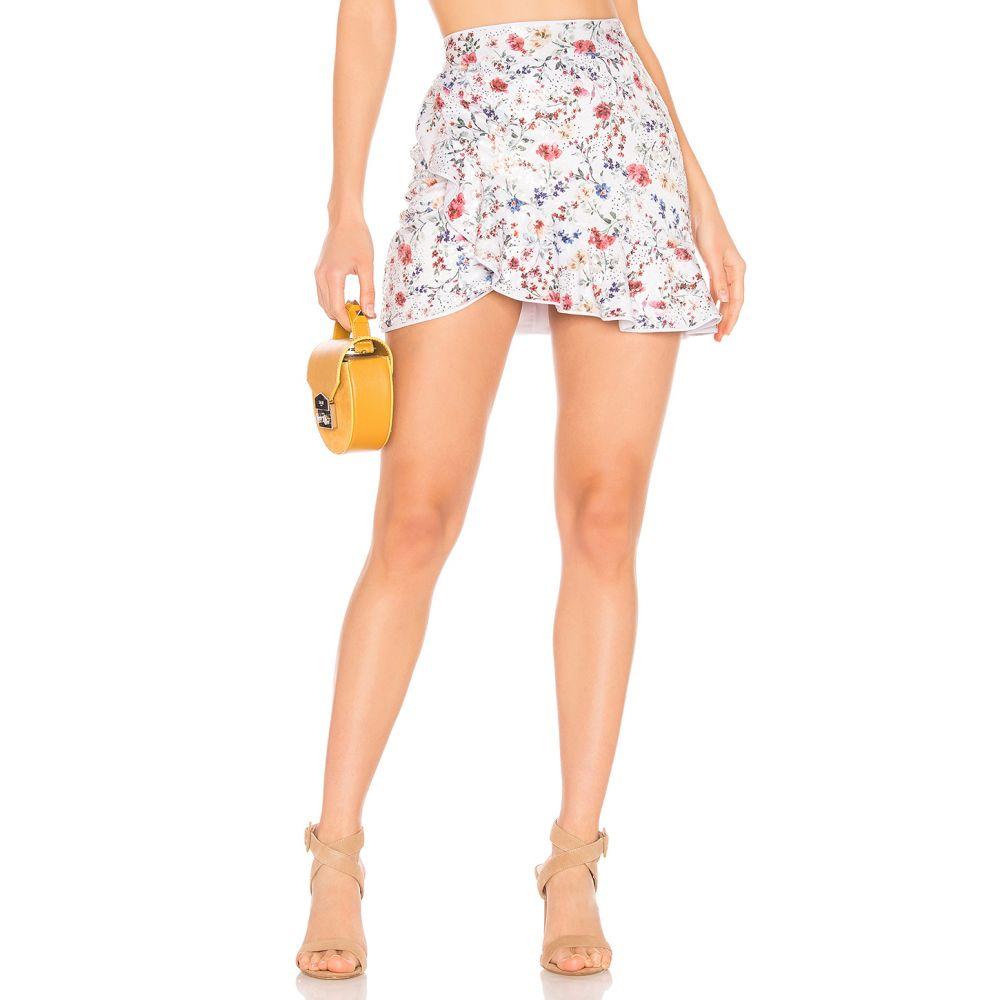 マジョレル MAJORELLE レディース スカート【Poseidon Skirt】Vintage Multi