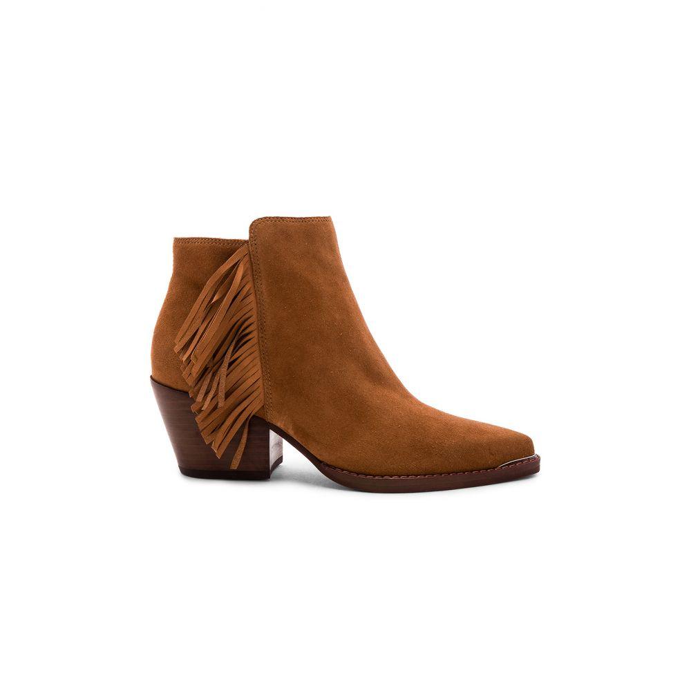 ドルチェヴィータ Dolce Vita レディース シューズ・靴 ブーツ【Sema Bootie】Brown