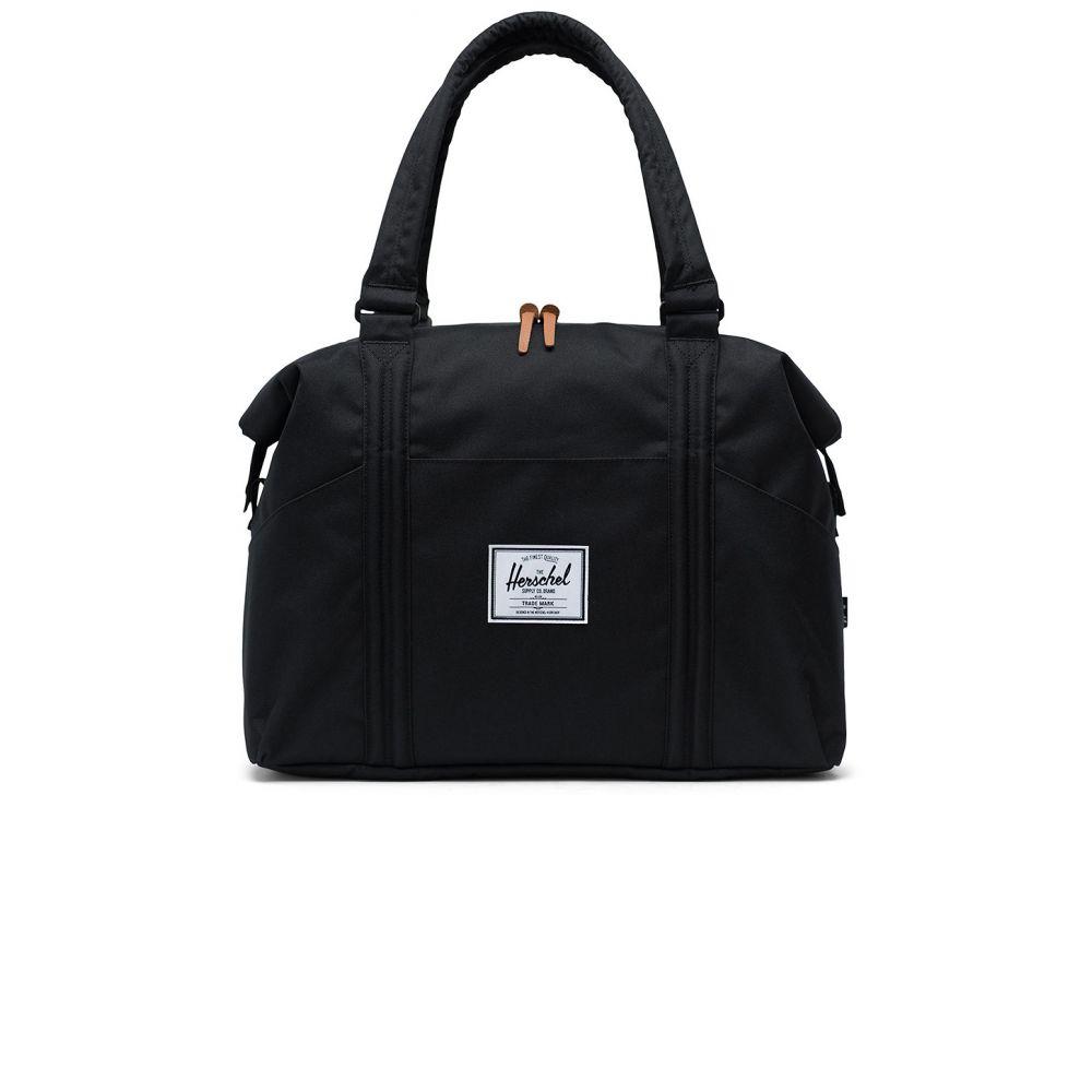 ハーシェル サプライ Herschel Supply Co. レディース バッグ【Strand Bag】Black