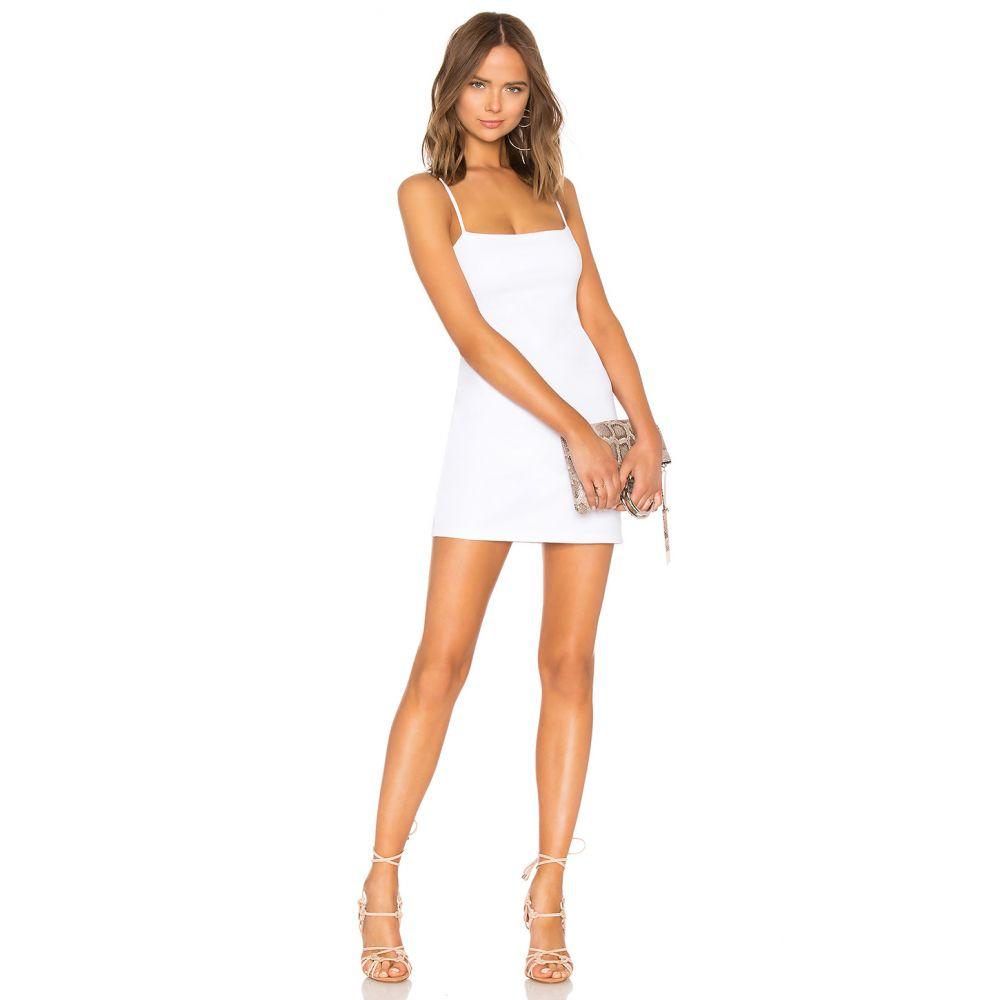 スサナ モナコ Susana Monaco レディース ワンピース・ドレス ワンピース【Thin Strap Mini Dress】Sugar