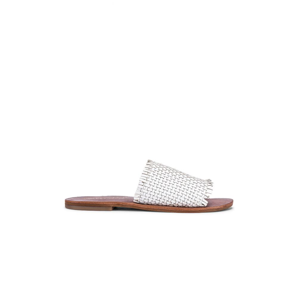 スプレンディッド Splendid レディース シューズ・靴 サンダル・ミュール【Truth Sandal】White