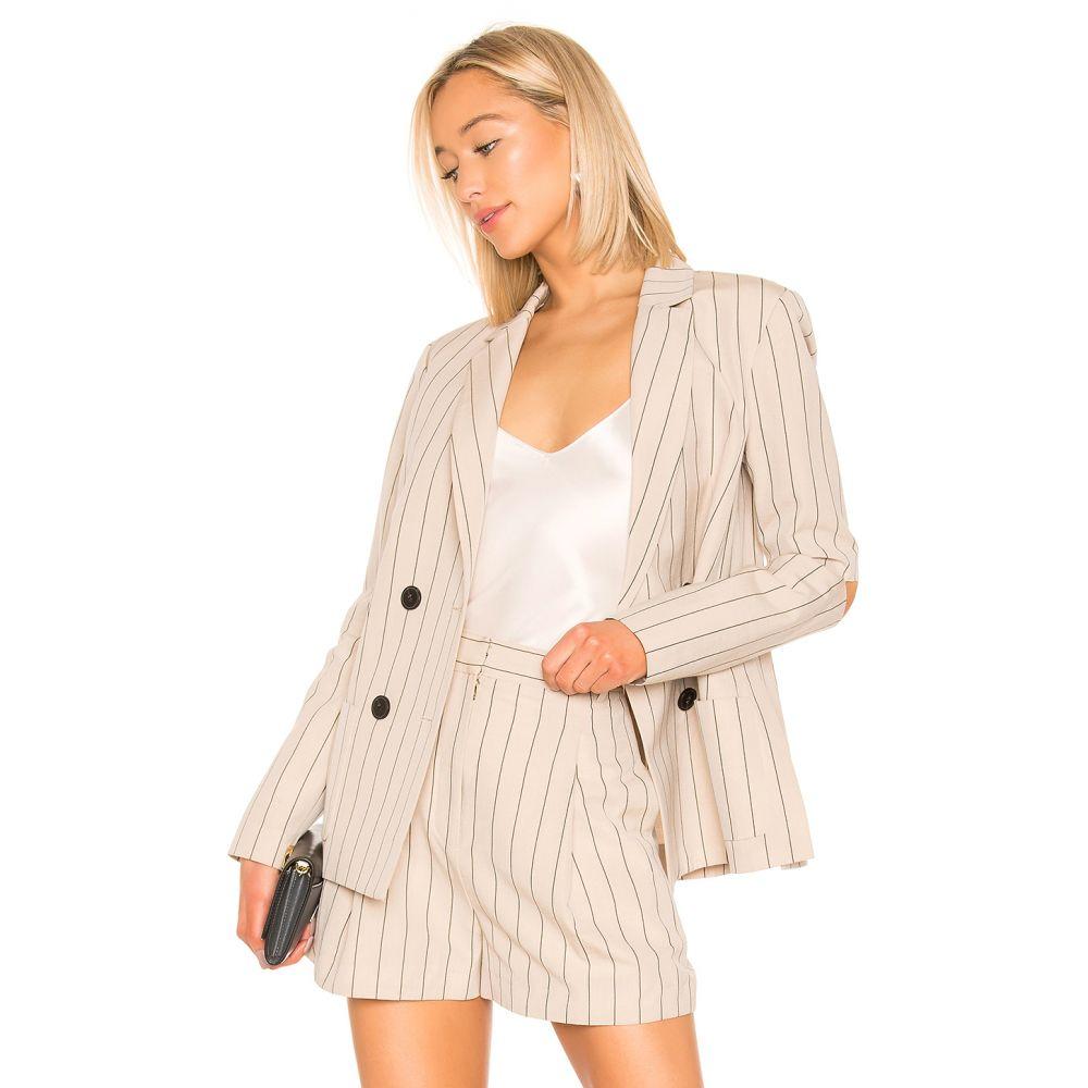 ティビ Tibi レディース アウター スーツ・ジャケット【Tropical Suiting Blazer】Hazelwood Multi