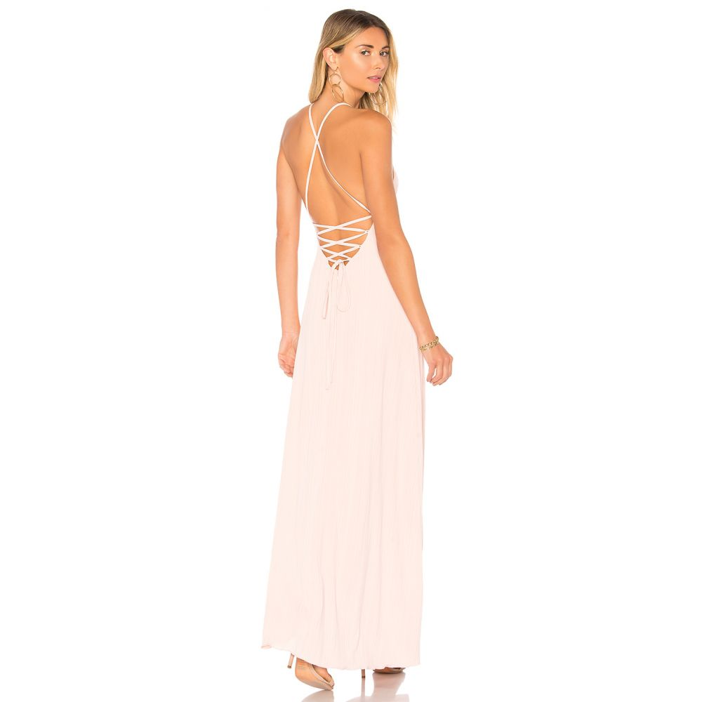 ハウスオブハーロウ1960 House of Harlow 1960 レディース スカート ロング・マキシ丈スカート【x REVOLVE Heidi Maxi】Rose Pink