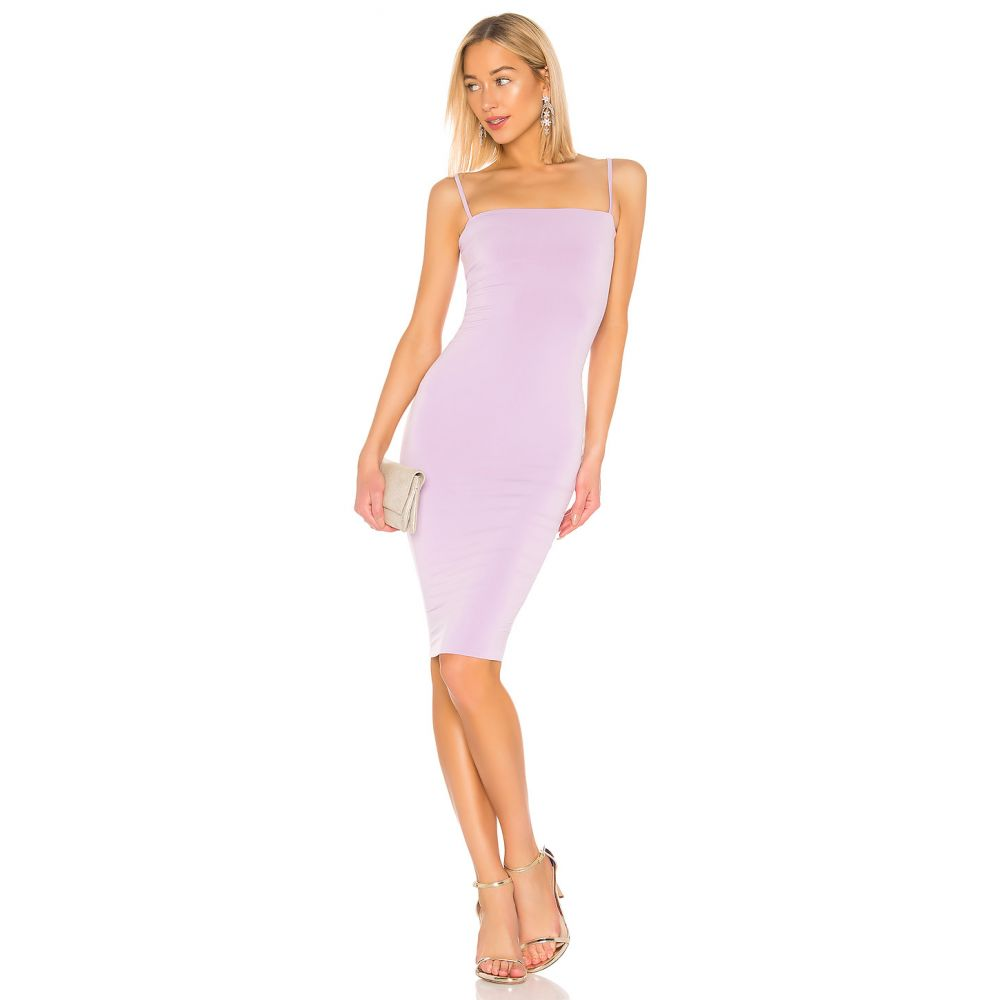 ノーキー Nookie レディース ワンピース・ドレス ワンピース【x REVOLVE Charlize Midi Dress】Lilac