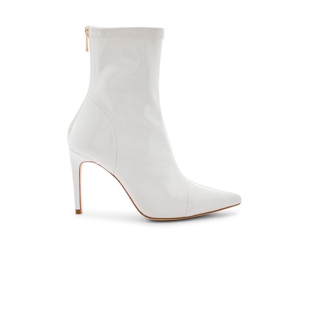 レイエ RAYE レディース シューズ・靴 ブーツ【Bevy Bootie】White