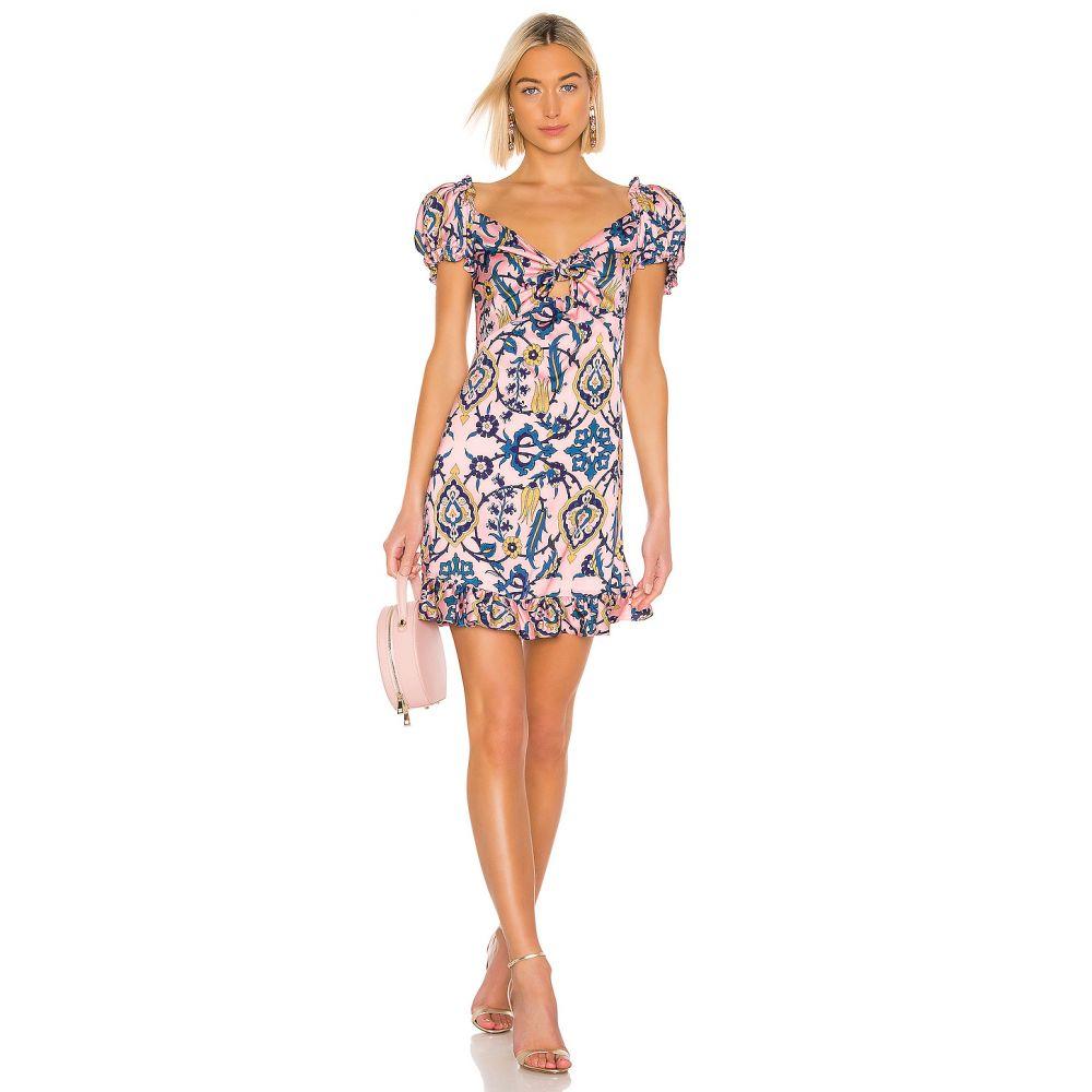 デルフィ DELFI レディース ワンピース・ドレス ワンピース【Brielle Dress】Multi