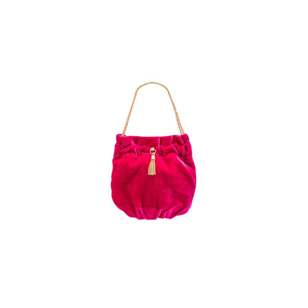 エルピーエー LPA レディース バッグ【Brooks Bag】Pink