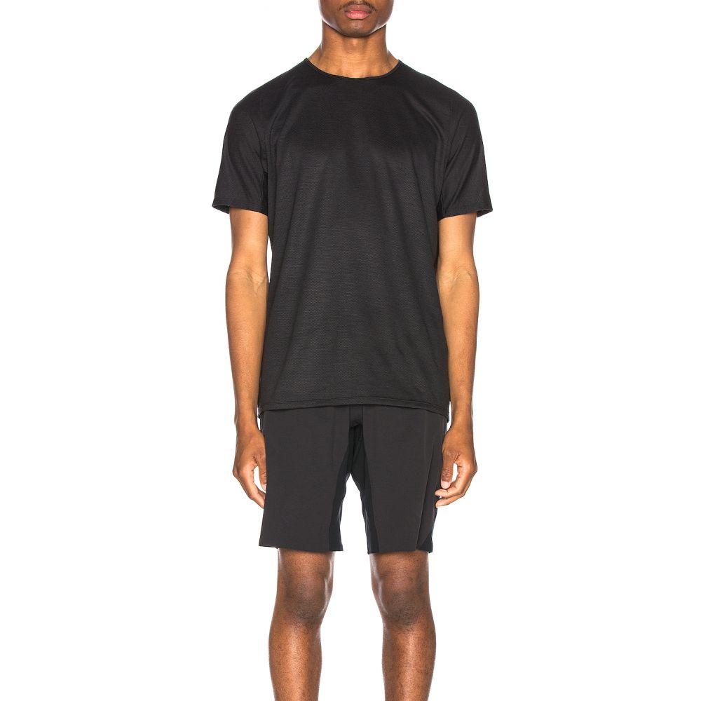 アークテリクス Arc'teryx Veilance メンズ トップス【Cevian Shirt】Black