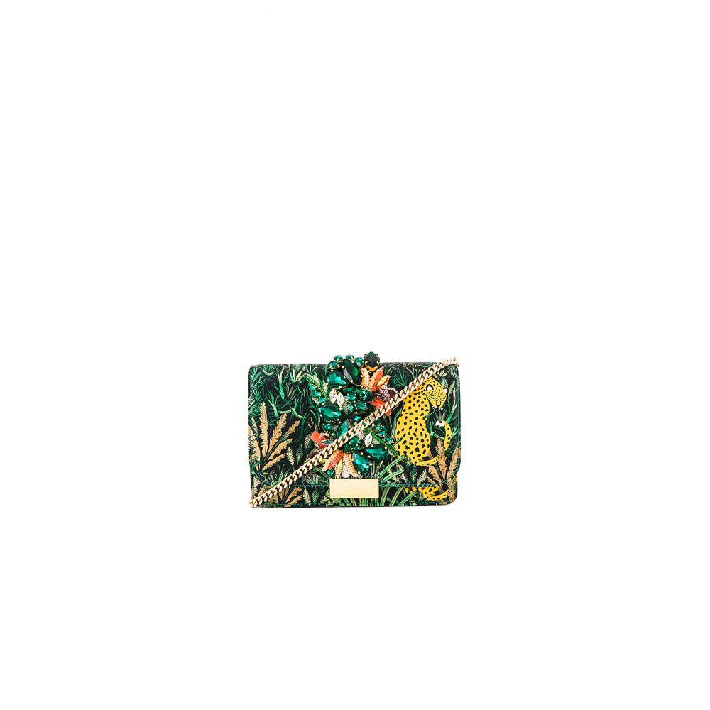 ゲデベ GEDEBE Forest バッグ レディース バッグ クラッチバッグ【Cliky Clutch GEDEBE】Leopard Forest, オオタマチ:79e987a3 --- sunward.msk.ru