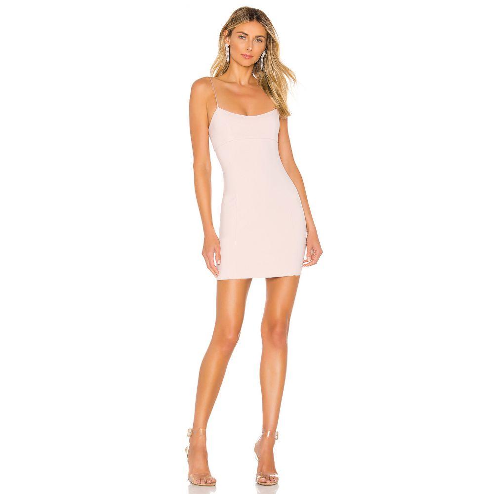 ベック アンド ブリッジ BEC&BRIDGE レディース ワンピース・ドレス ワンピース【Dominique Mini Dress】Himalayan Salt