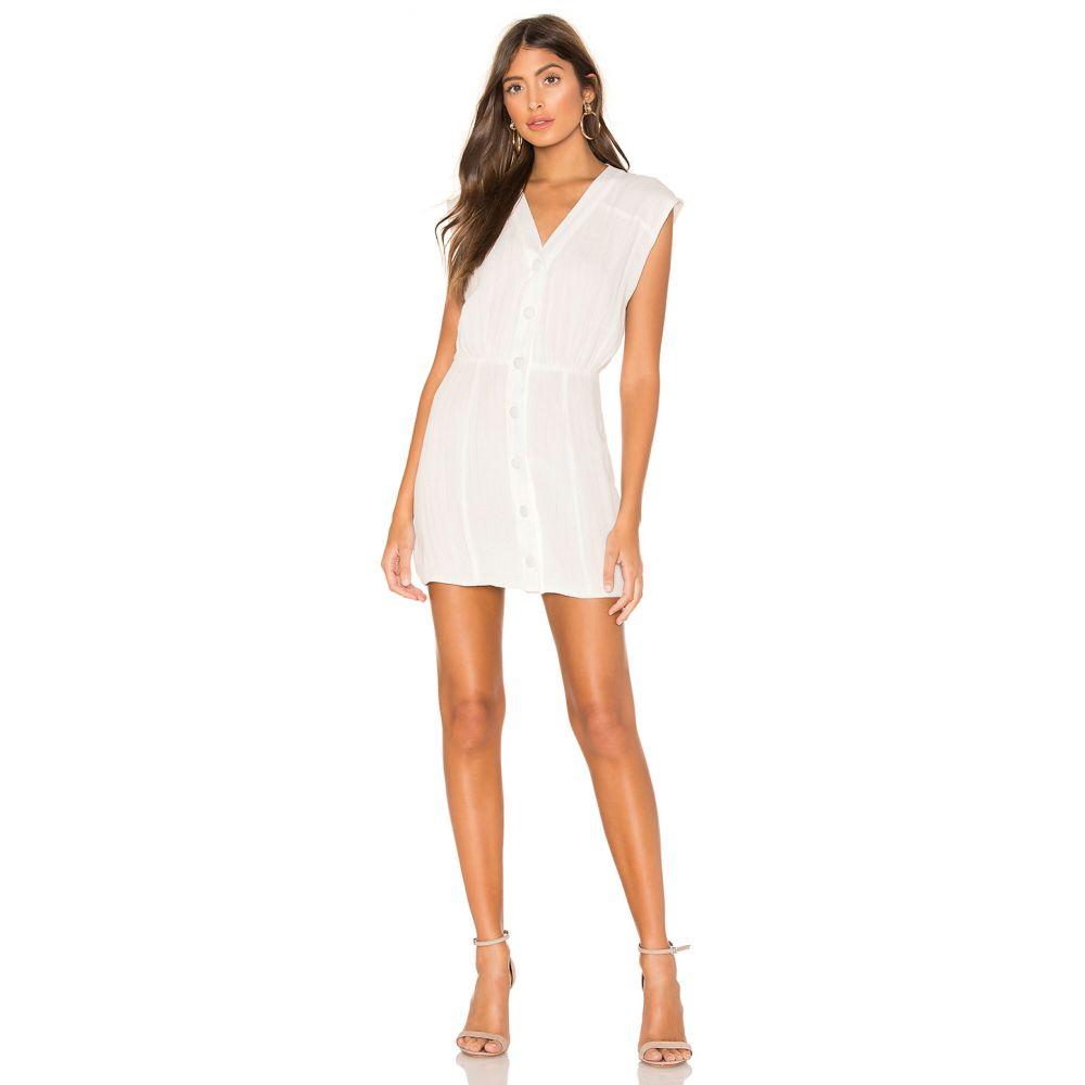 トゥラロサ Tularosa レディース ワンピース・ドレス ワンピース【Darcie Dress】Ivory