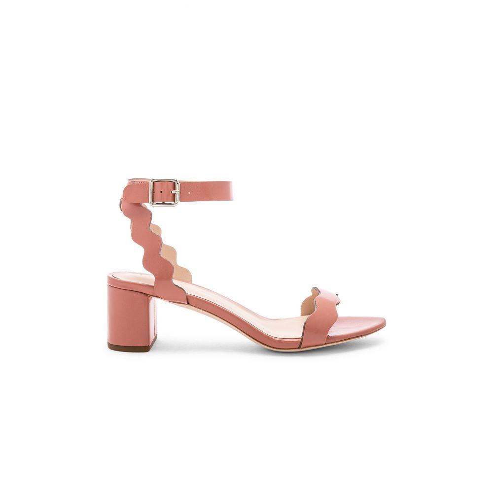 ロフラーランドール Loeffler Randall レディース シューズ・靴 サンダル・ミュール【Emi Sandal】Coquille