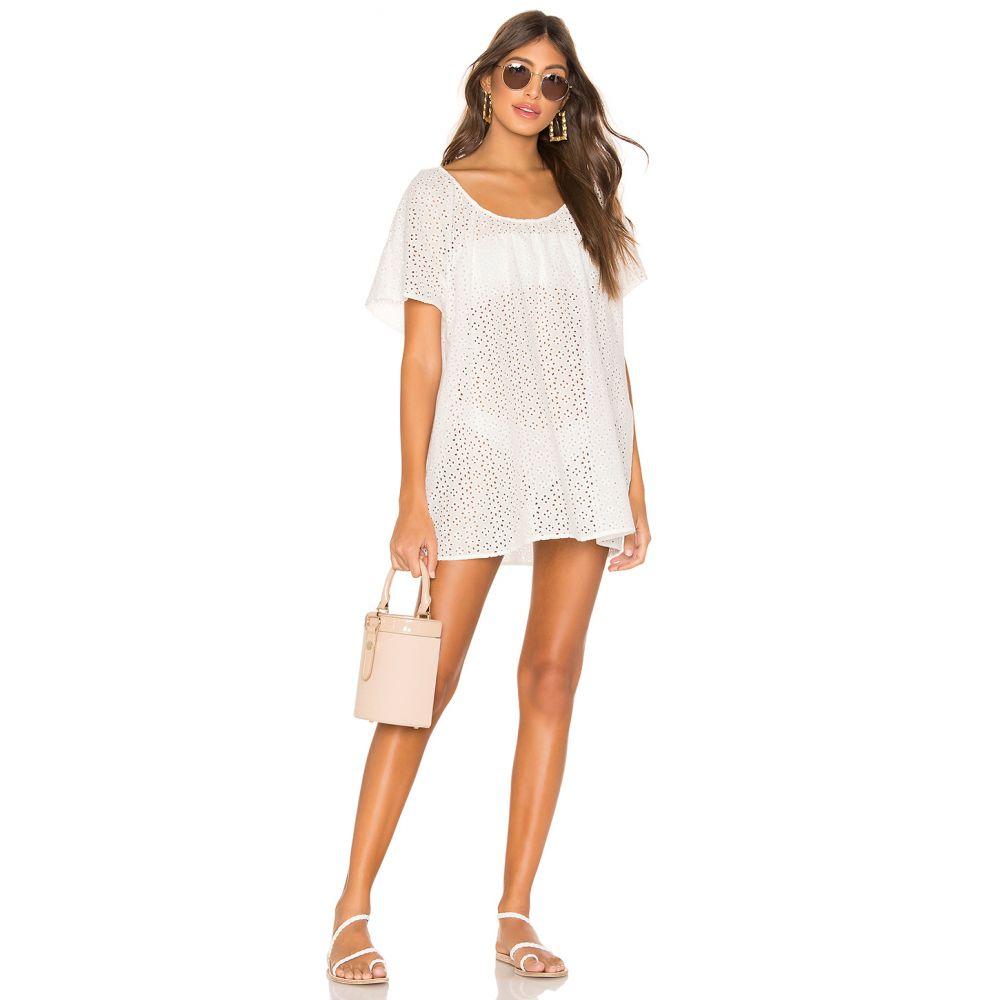 トゥラロサ Tularosa レディース ワンピース・ドレス ワンピース【Dream Dress】White