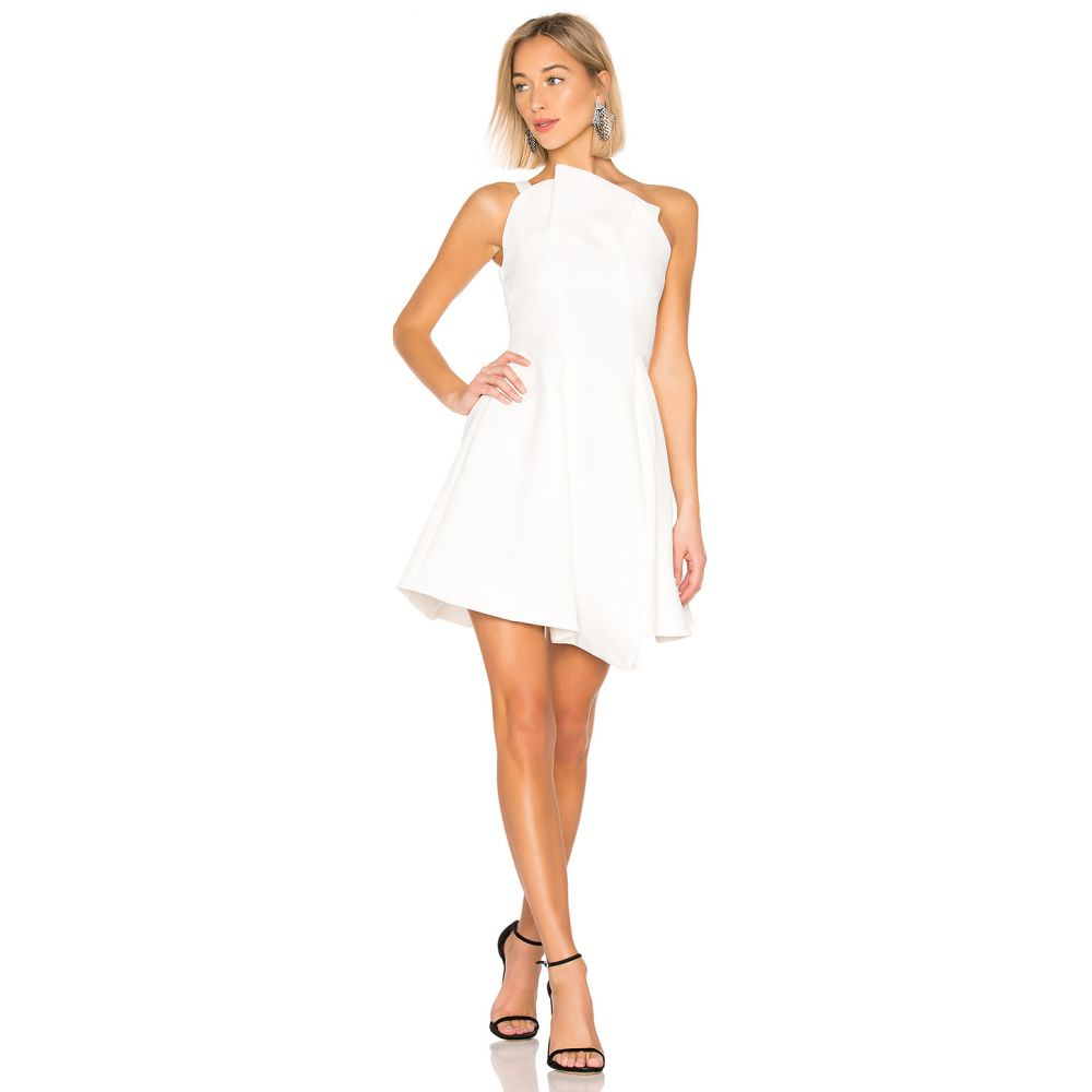 エリアット ELLIATT レディース ワンピース・ドレス ワンピース【Frida Dress】White