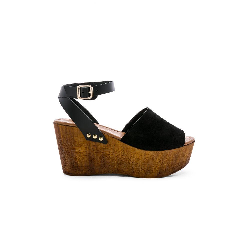 セイシェルズ Seychelles レディース シューズ・靴【Forward Wedge】Black